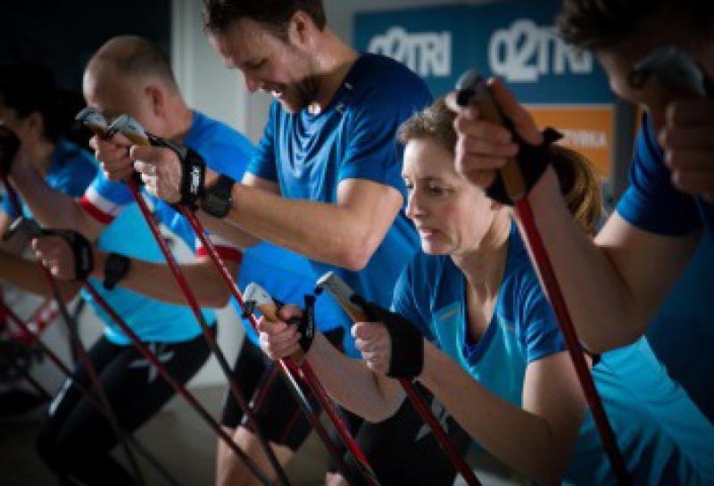 Skiergometer Thorax Trainer